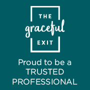 What are The Graceful Exit's Trusted Professionals?